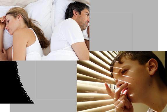 couple malaise enfant